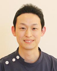 院長 渡邉明大(わたなべあきひろ)